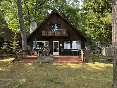 Wondrous Northern Michigan Cottages For Rent Download Free Architecture Designs Itiscsunscenecom