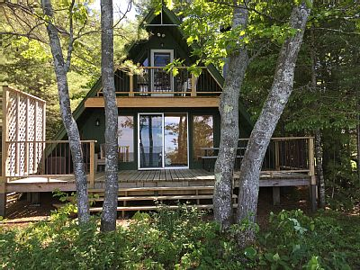 Northern Michigan Cottages For Rent