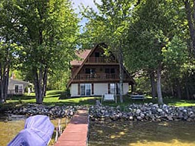 Phenomenal Northern Michigan Cottages For Rent Download Free Architecture Designs Itiscsunscenecom
